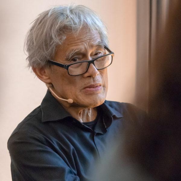 Thé Tjong-Khing