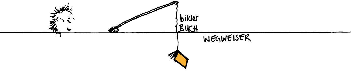 Buchwegweiser