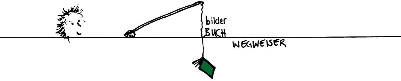 Buchwegweiser