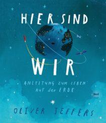 Hier sind wir - Oliver Jeffers
