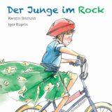 Der Junge im Rock